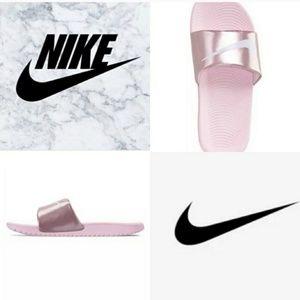 🆕 Limited Ed. Phantom/ Bronze / Pink Slides